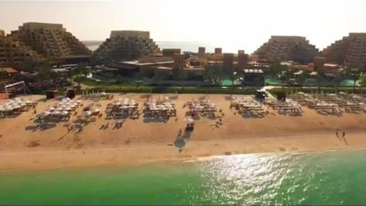 Rixos Bab Al Bahr - Brand Video - Ras Al Khaimahs ultra-all-inclusive destination