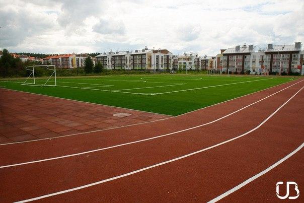 Хорошая новость👍: в Мичуринском сдали новенькую школу-садик1 сентября