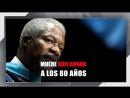 Muere Kofi Annan ex secretario general de la ONU