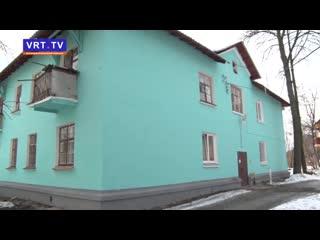 Обёртка хороша, начинка не очень. Линара Самединова проверила ход капитального ремонта домов.