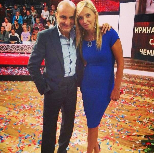 Татьяна Навка в соцсетях-2014-2015 - Страница 3 VIQMgKRTx6Y