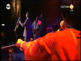 Renee Neufville - Hold On - w Roy Hargrove's RH Factor (Live @ North Sea Jazz 2009)