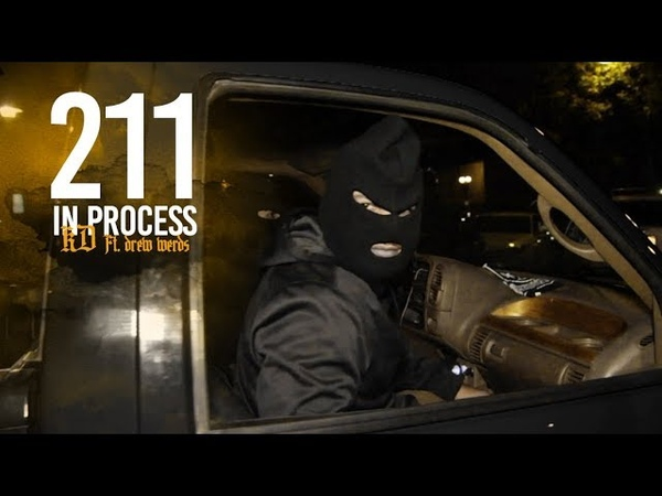 KD - 211 In Process Ft. Drew Werds (Official Music Video)