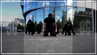 Friction by Imagine Dragons | SVX CREW | KRUMP