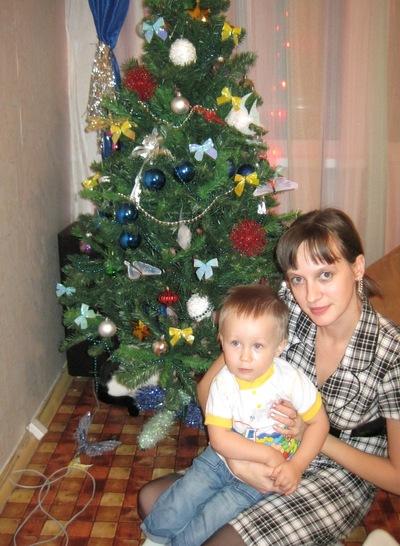 Ольга Бабич, 29 июня , Новотроицк, id182495805