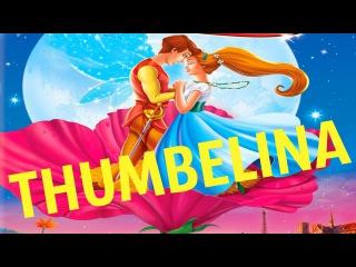 Thumbelina [HD] (1994 film) Full Movie Cartoon