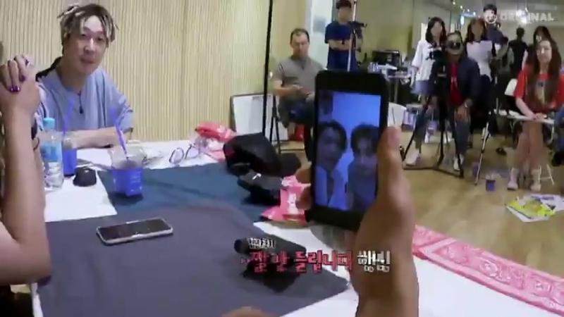 빅픽처 스페셜시즌 EP_10 DE cut️ - - 동해 은혁 Donghae Eunhyuk