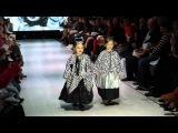 Показ Volkswagen South of Ukraine Fashion Days