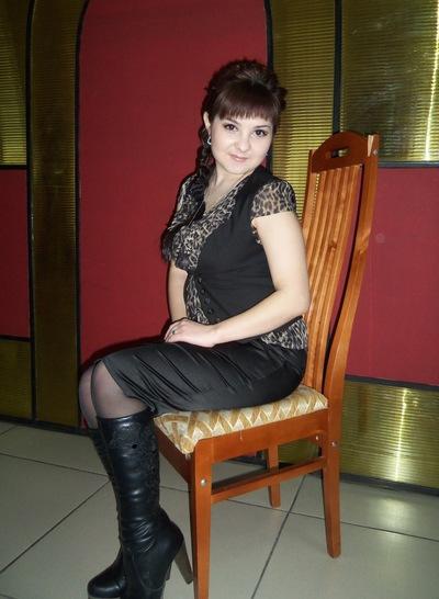 Любовь Асфандиярова-Агафонова, 26 декабря , Уфа, id113457528