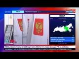 Новости на «Россия 24»  •  Грудинин проголосовал на президентских выборах
