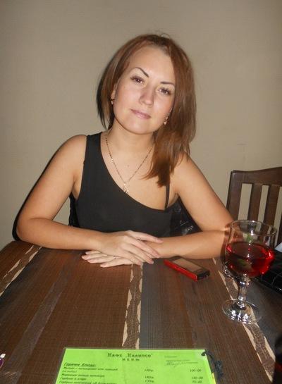 Анжелика Шакирова, 24 декабря 1984, Красноуральск, id34854921