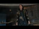 Халк против Локи. Мстители The Avengers, 2012.Кинофрагмент