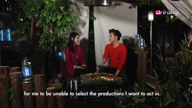 Showbiz Korea - HANDSOME TALENTED ACTOR JI CHANG-WOOK(눈부신 꽃미남! 자타공인 우월남, 지창욱)