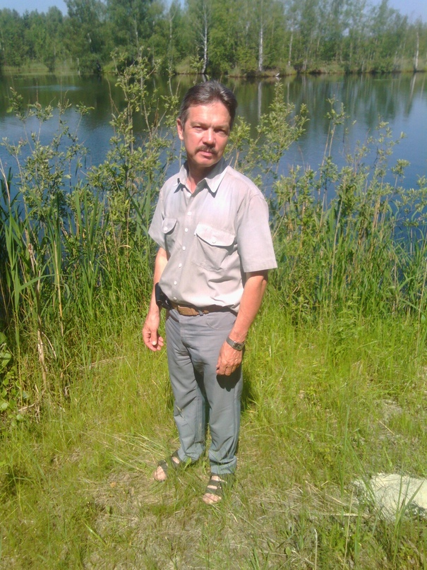 Лариса-И-Вячеслав Литаровы | Нижний Новгород