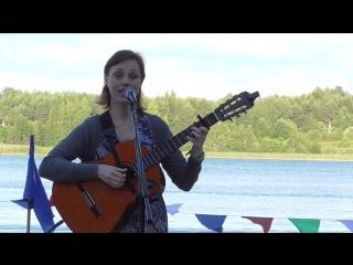 Ирина Клейман