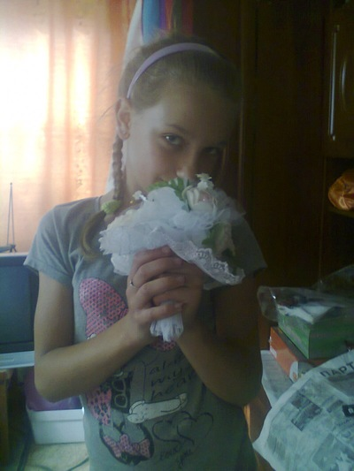 Владка Романова, 27 декабря 1999, Житомир, id137569486