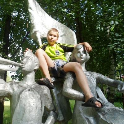 Николай Оглы, 22 мая , Санкт-Петербург, id218658785