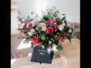 До последнего звонка осталось чуть больше недели 🔔 В суете дел не забудьте заказать цветы для ваших любимых учителей 😉 Поблагода