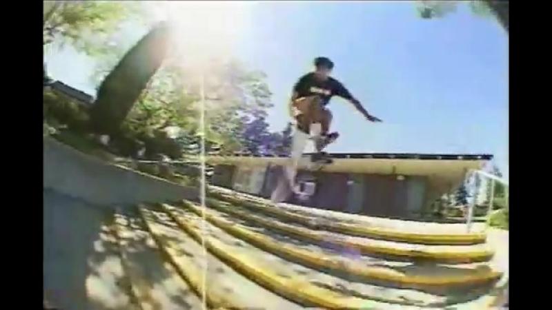 Louie Barletta-TIlt mode man down