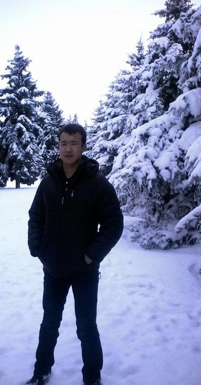 Анатолий Инжиев, 9 марта , Альметьевск, id129842585