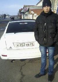 Амин Конов, 25 декабря 1997, Черкесск, id196225403