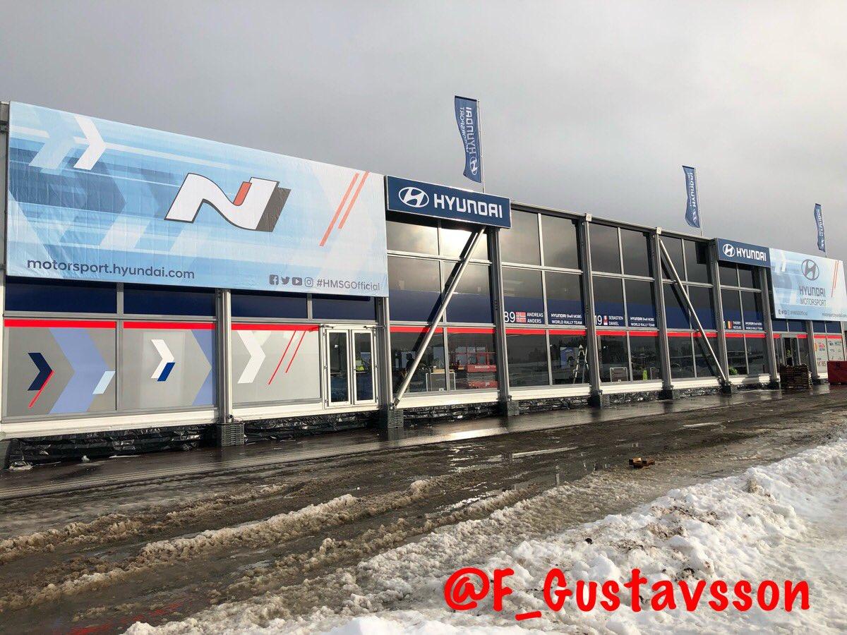 WRC: 67º Rallye Sweden [14-17 Febrero] - Página 2 OdmTgmcVil4