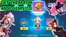 PSA: Save You Gems For 3.1 To Get BR, Pheonix, Memonto For Free!!