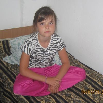 Сафиянова Радмила, 6 ноября 1992, Бийск, id221892081