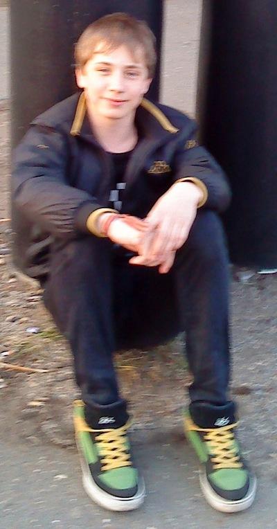 Наиль Халитов, 18 декабря 1998, Давлеканово, id215198430