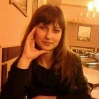 Іра Ступницька, 20 декабря 1989, Львов, id226083151