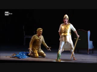 Teatro alla Scala - Verdi: Giovanna D'Arco (Милан, 2015) - Часть 1