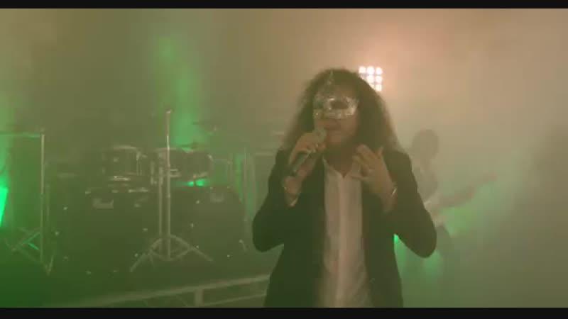 Impellitteri Phantom Of The Opera ♣ ЮROCK