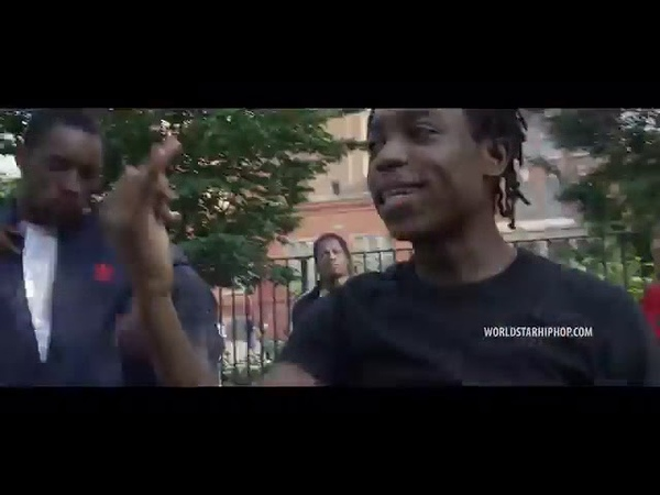 22Gz - Why (Official Video)