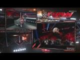 (WWEWM) ВВЕ РО 13.04.2015 - Дольф Зигглер против Невилла