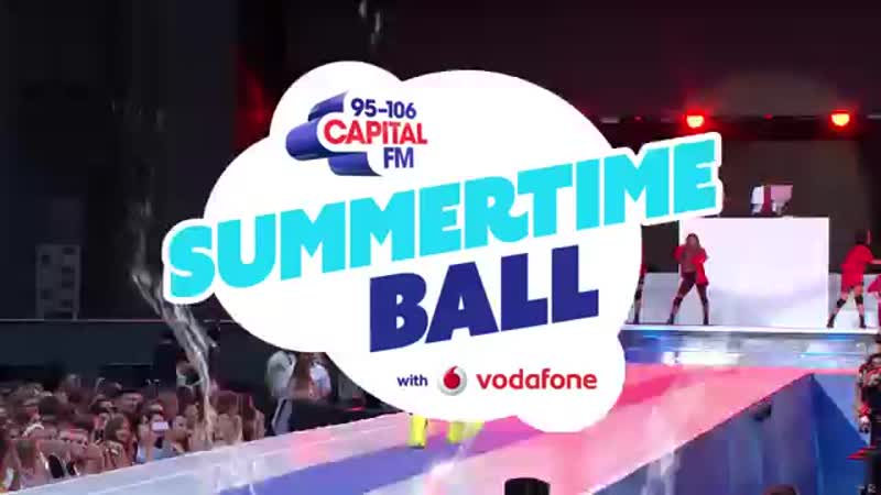 Sean Paul 'Cheap Thrills' Live At Capital's Summertime Ball 2017 1 mp4