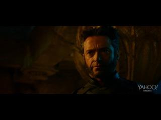 Люди Икс: Дни Минувшего Будущего/ X-Men: Days of Future Past (2014) Трейлер №3