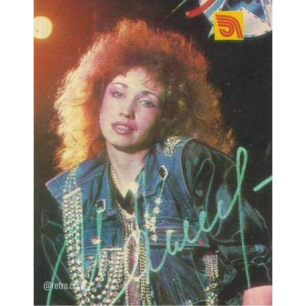 Российские поп. исполнители в 90-е. Всех узнали .