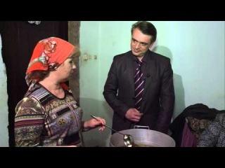Глазами туриста: турки-ахыска на ТВ в Чечне