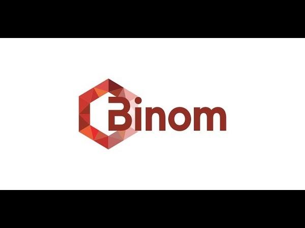 Открытие офиса консультационного центра компании в Ростове на Дону binom binom-corp