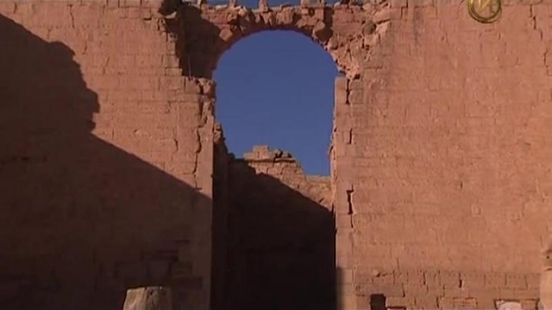 Наследие цивилизаций: От Набатейского царства к королевству Иордания (2014)