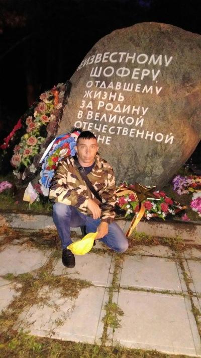 Николай Бочаров