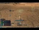 Blade And Soul БМ (Молния) Бой с Серкет