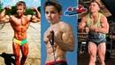 ДЕТИ БОДИБИЛДЕРЫ - 2 - Worlds Strongest Kids 2018 Most Muscular Kids Bodybuilding Motivation
