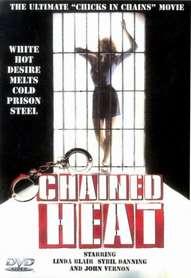 Смотреть Женщины за решеткой / Chained Heat онлайн