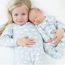 Дети - вот мой смысл главный! Сын любимый, самый славный! Дочка - радость и отрада!