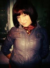 Линочка Нагорная, 23 июня 1994, Новосибирск, id184854548