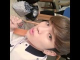 140728 Key's Instagram Update: 뭐야 이중독성있는 멜로디는