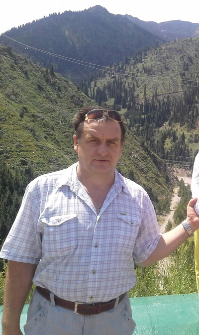Виктор Павлюсь, 1 мая , Байконур, id197786077