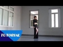 Tutorial Mirror | Dạy nhảy Girl's Day - Something | Panoma Dance Crew