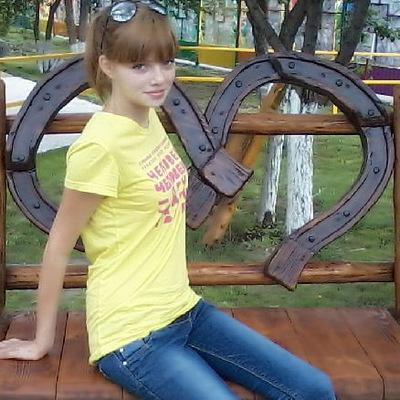 Кристина Цайтлер, 7 октября , Барнаул, id194643645